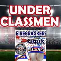 Under Classmen - 16u, 15u, 14u